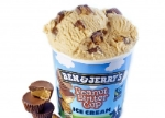 Glace Ben & Jerry's Peanut Butter Cup